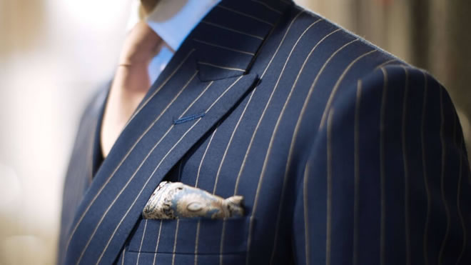 Change your Look and Style with Bespoke Tailored Suits 1