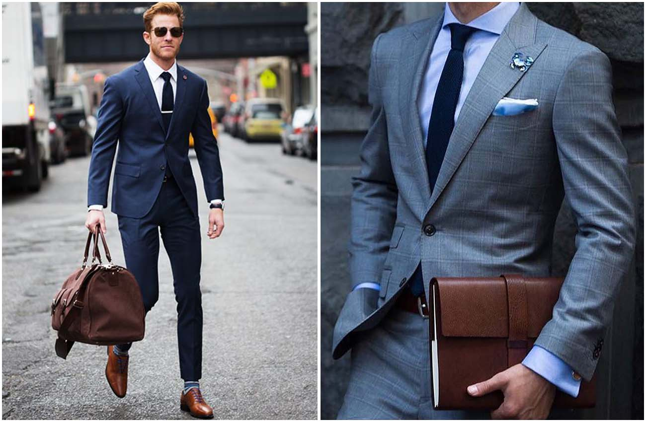 Five Features of Custom Men Suiting That Make Everyone Love It 1