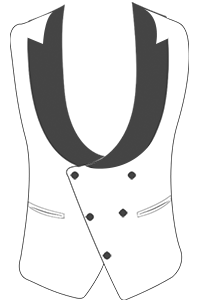 angled-with-peak-lapel-shape