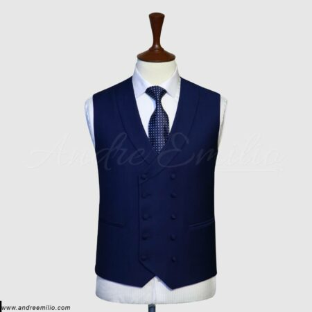 Slim Fit Suit Vest